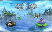 'Sky2Fly - Игра про Небо' - Стань капитаном летающего корабля и окунись в мир воздушных приключений!